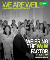 We are Weil