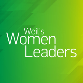 Weil's Women Leaders