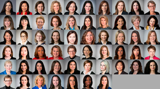 Women Leaders at Weil - Partners and Counsel