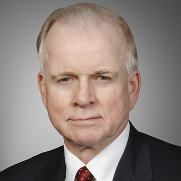 Jim C. Egan, Jr.