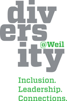 Diversity@Weil. Inclusion. Leadership. Connections.