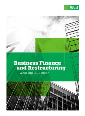 European Restructuring - Weil, Gotshal & Manges LLP