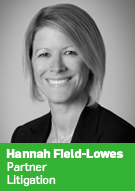 Hannah Field-Lowes