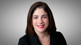 Jackie Cohen Wins Women, Influence & Power in Law Award