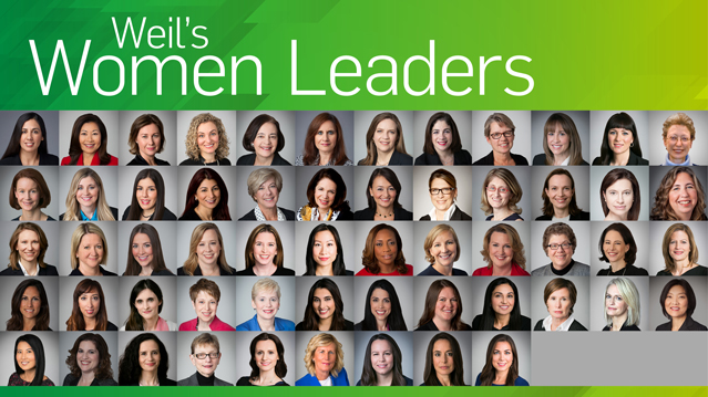 Women of Weil